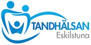 Tandhälsan i Eskilstuna Logotyp